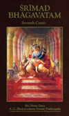 Bhagavatam-Canto-07